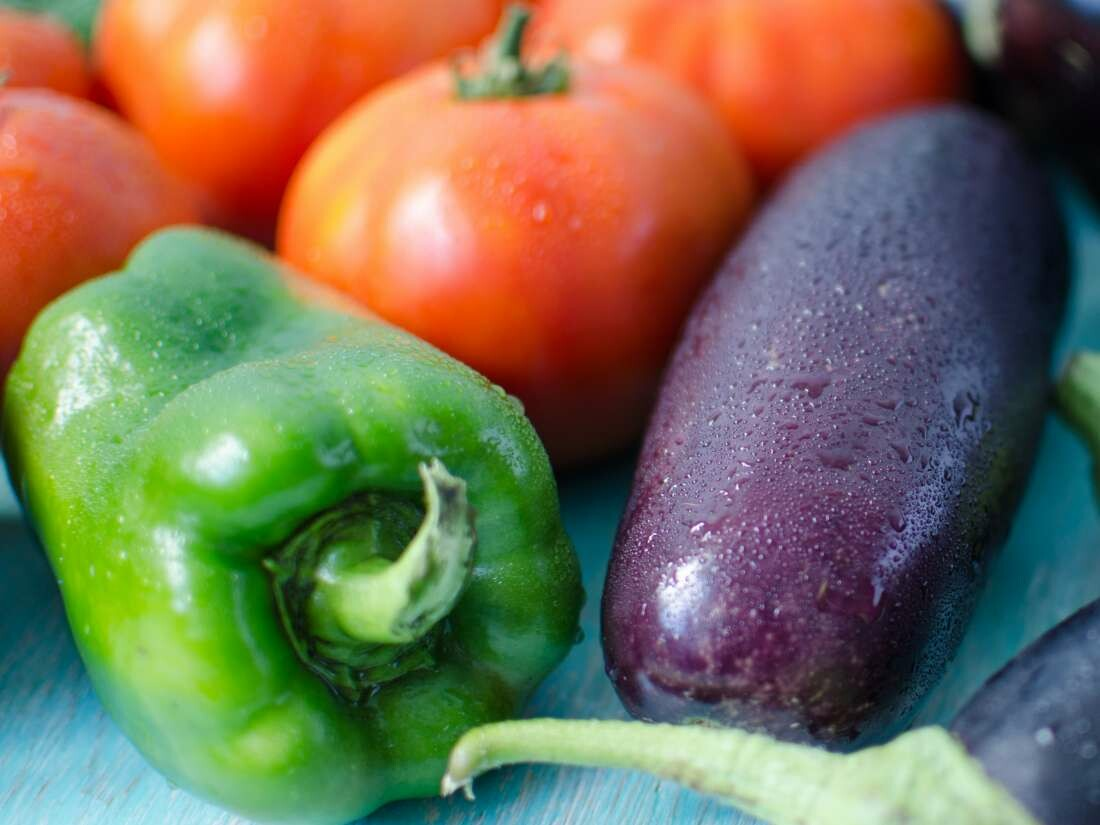 Inflammation and Nightshade Vegetables - Is There a Link?