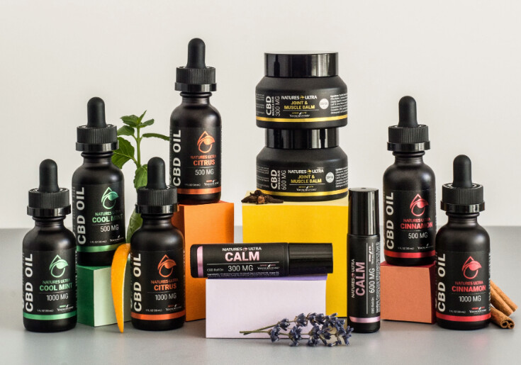 3 Things You Need to Know About CBD Oils