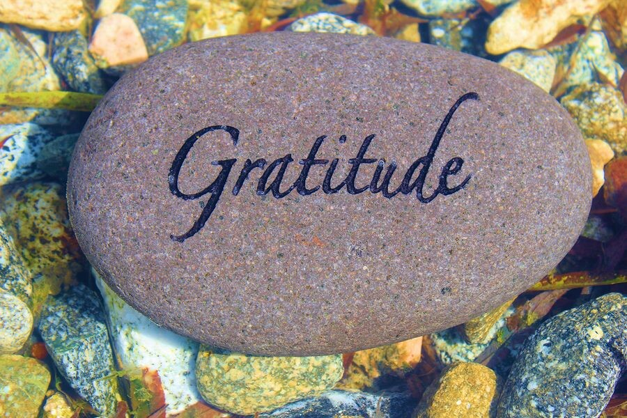 The Magic of Gratitude!