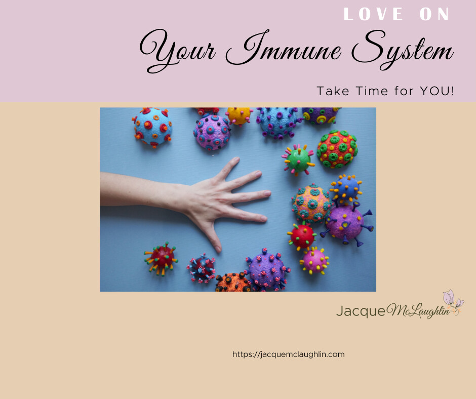 Love On Your Immune System
