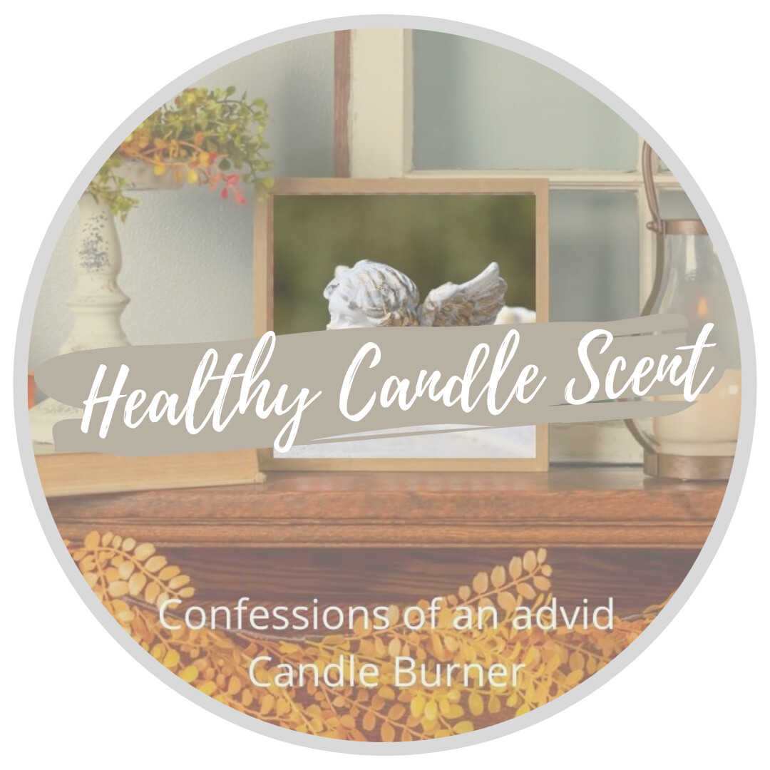 How to make a Healthy Candle Scent