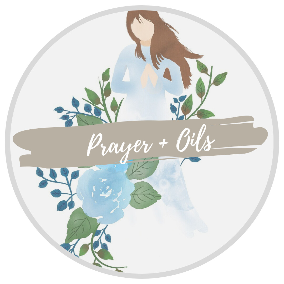 Benefits of Prayer & Oils