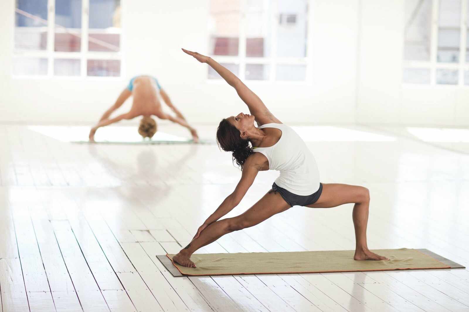 7 Benefits of Practicing Yoga