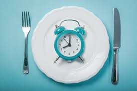 Who's curious about Intermittent Fasting?
