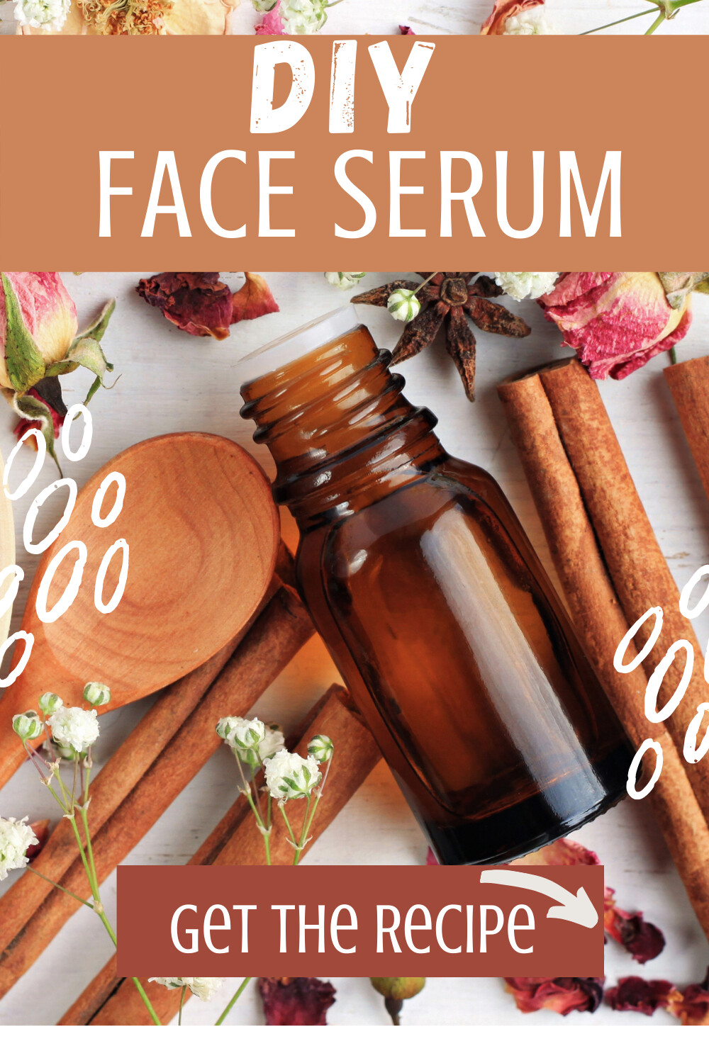 Easy DIY Face Serum