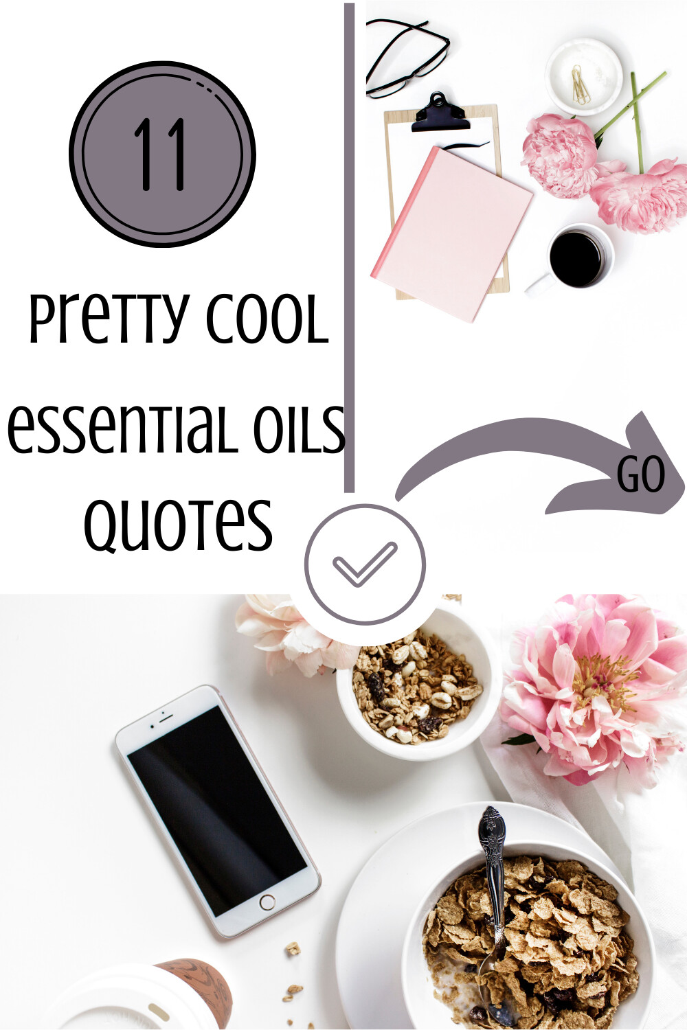 Fun Essential Oil Quotes