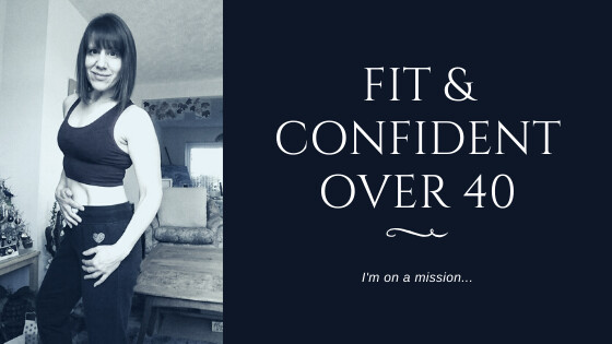 Fit & Confident Over 40