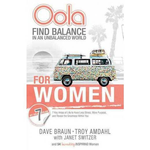 April Specials and Oola For Woman