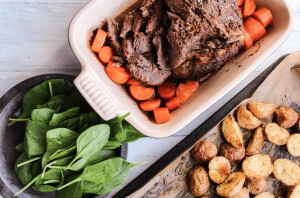 The Best Chuck Roast You've Ever Put In Your Mouth