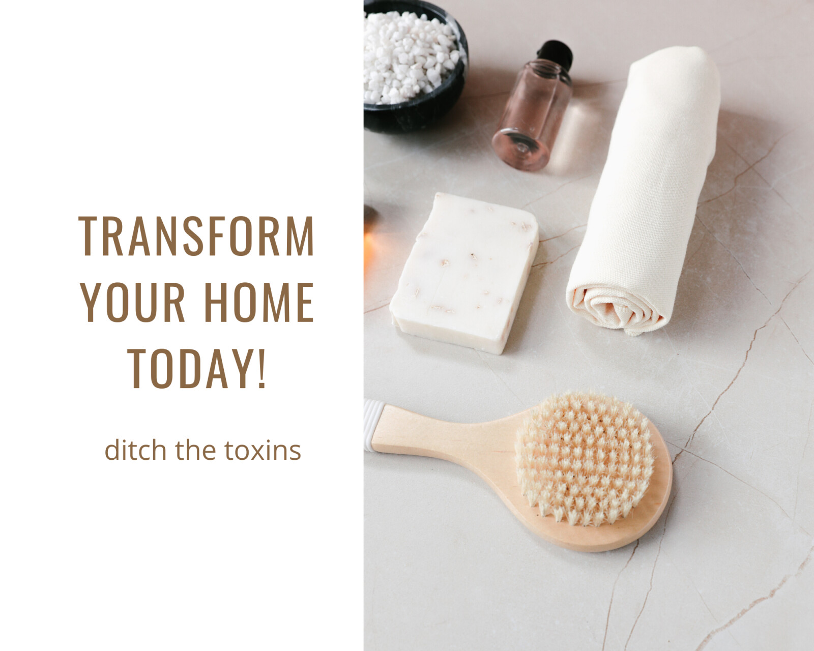 Make a Change and Transform Your Home, Part 2