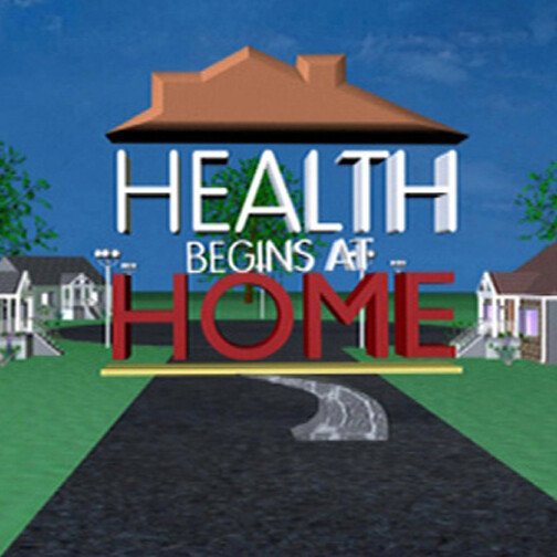 HEALTHY HOME, HEALTHY YOU