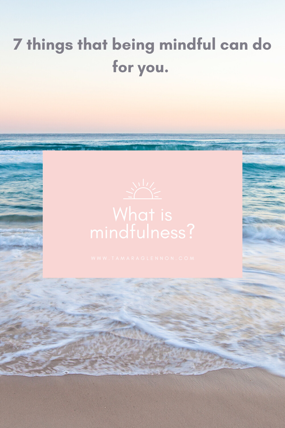 What is mindfulness and what can it do for you?