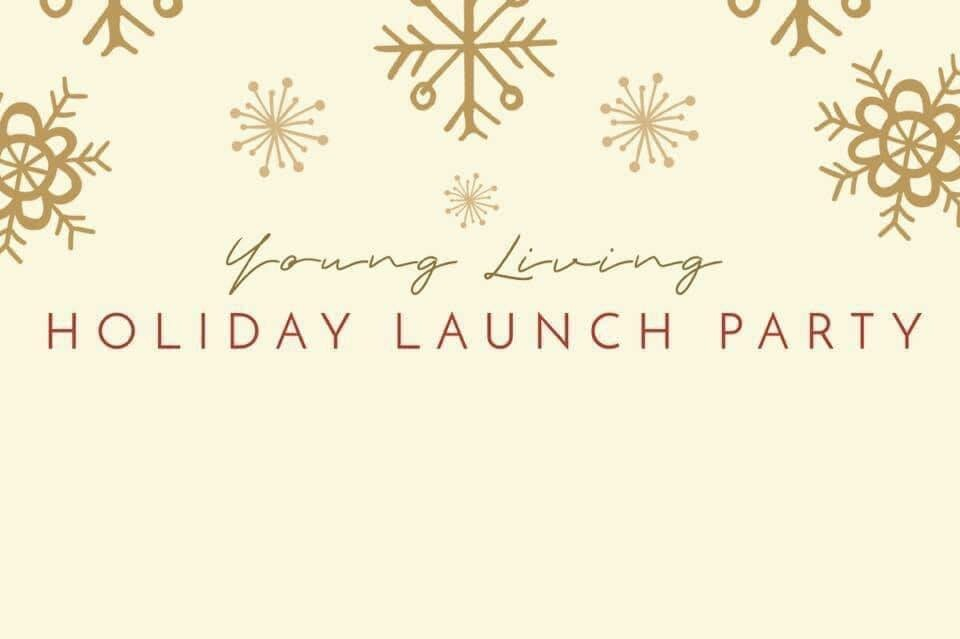 All the Details YOU need for Tomorrows Holiday Gift Launch!