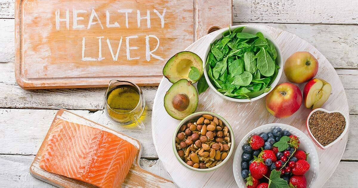 Quick Tips for a Healthy Liver