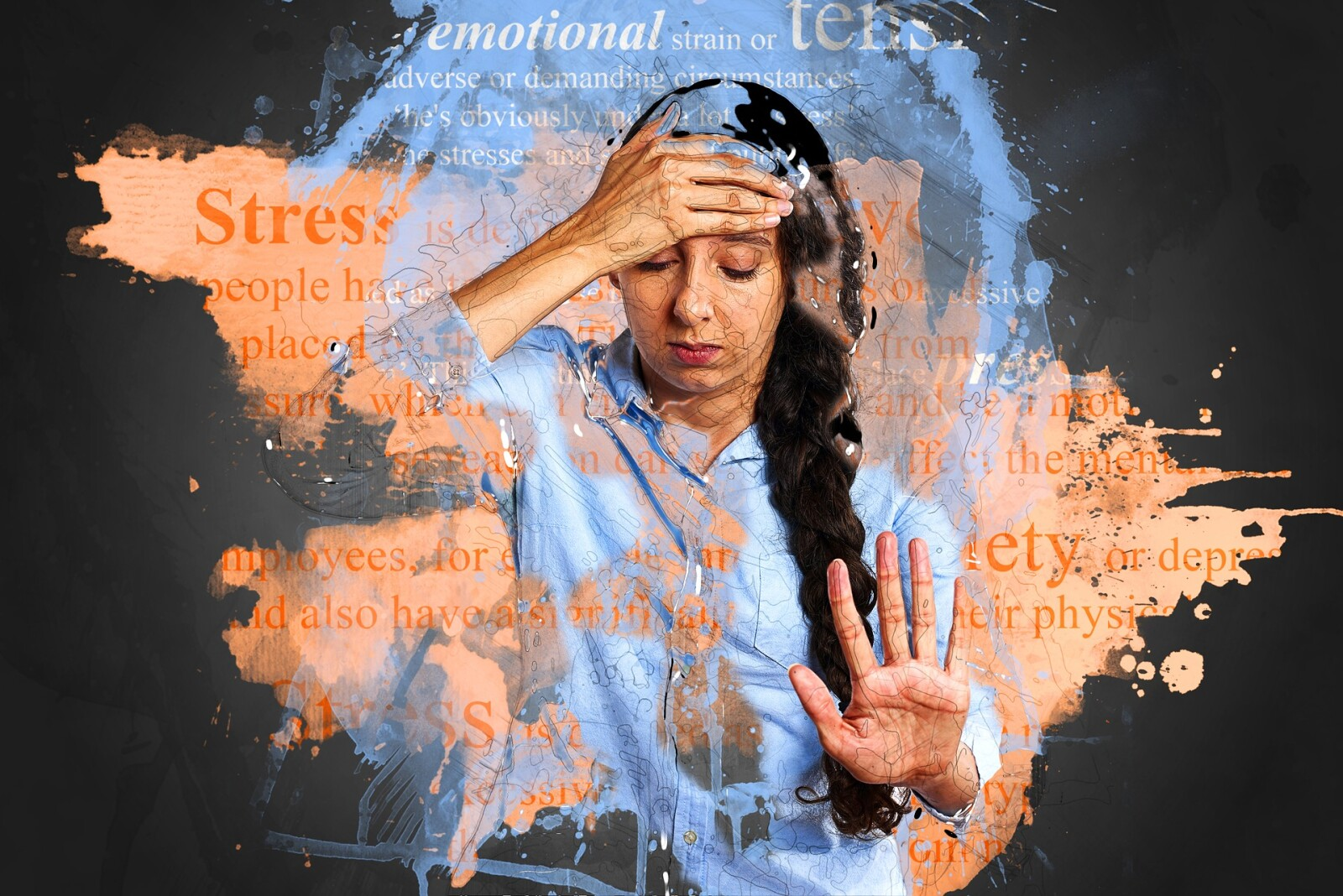 How is Stress Affecting You?
