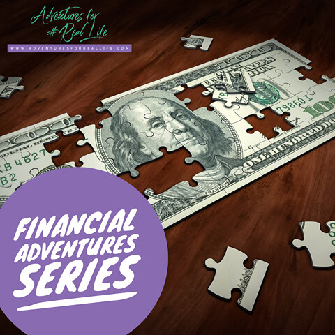 Financial Adventures Series