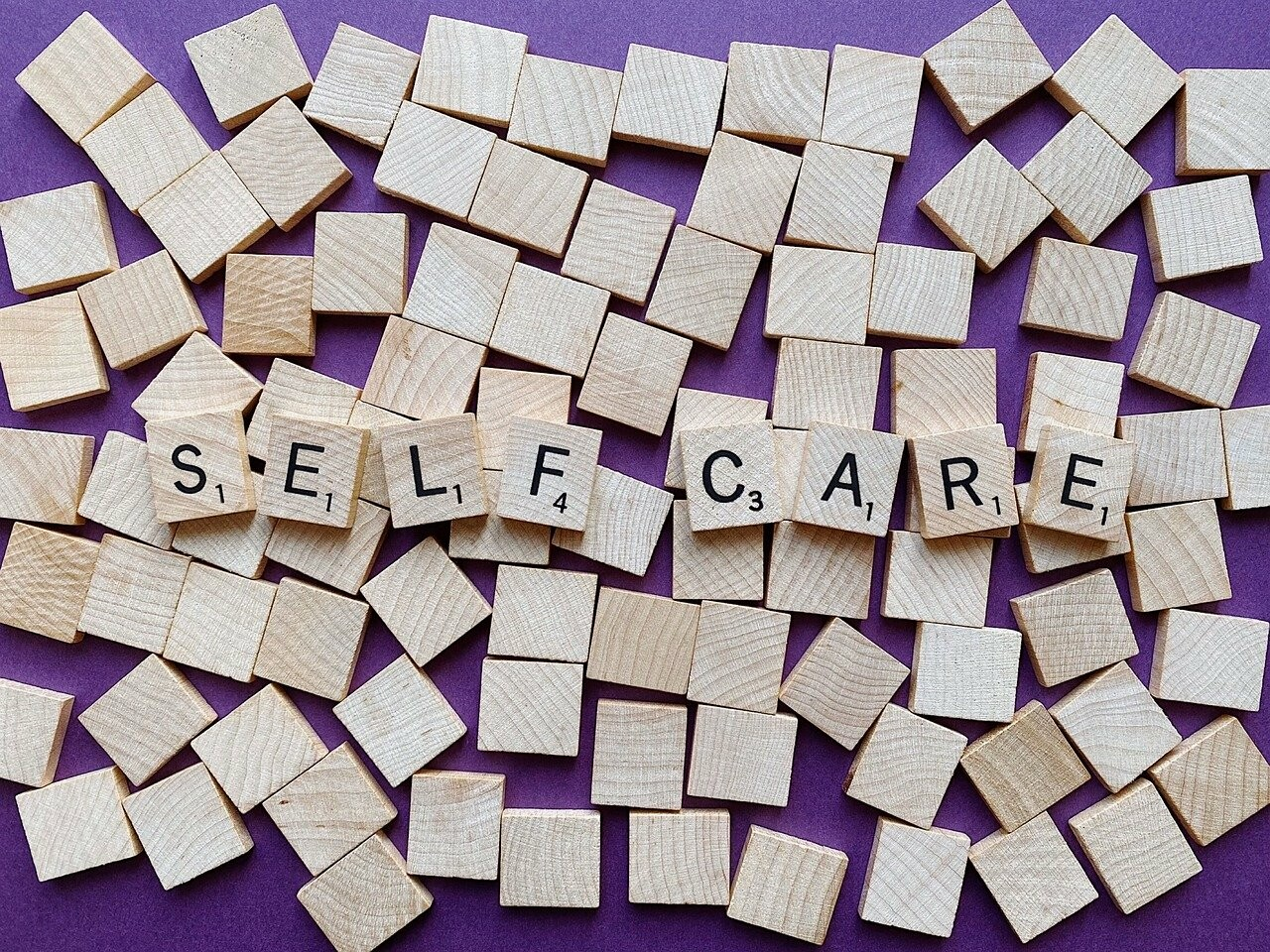Self-Care - A Necessity NOT a luxury