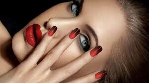 Do You Feel Fully Dressed Without Nail Polish?