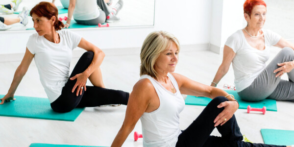 Tips for Exercising and Staying Hydrated During Menopause