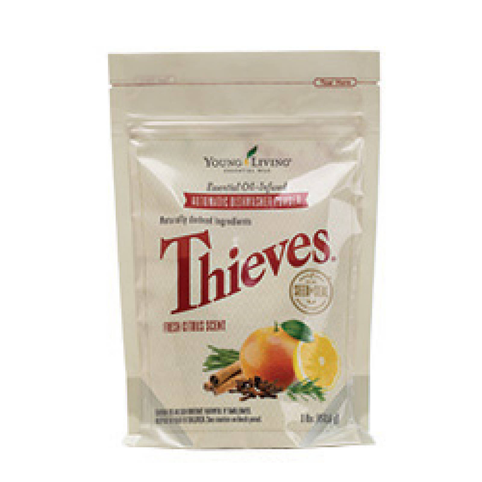 THIEVES DISHWASHER DETERGENT