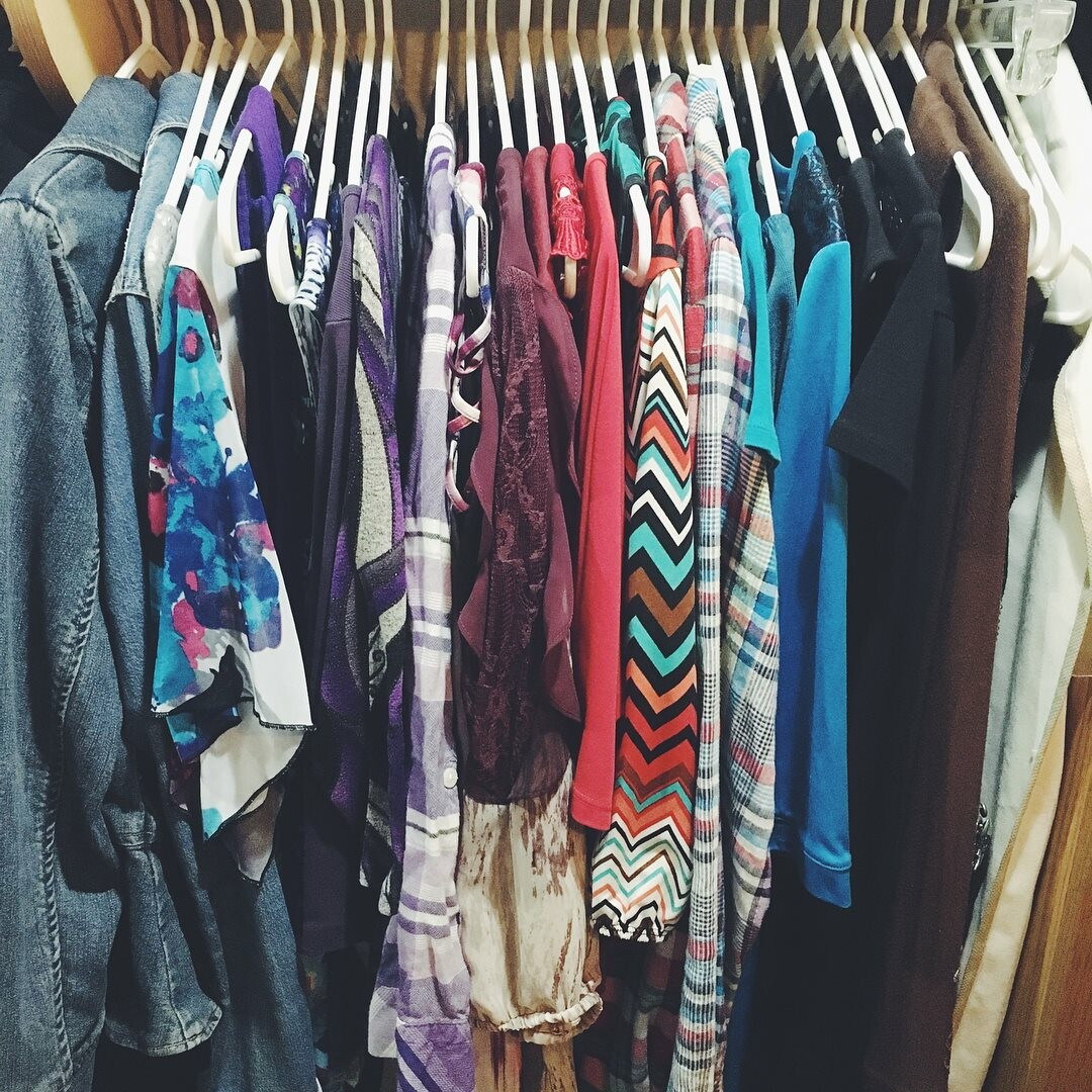 Picking Your Colors For Your Capsule Wardrobe