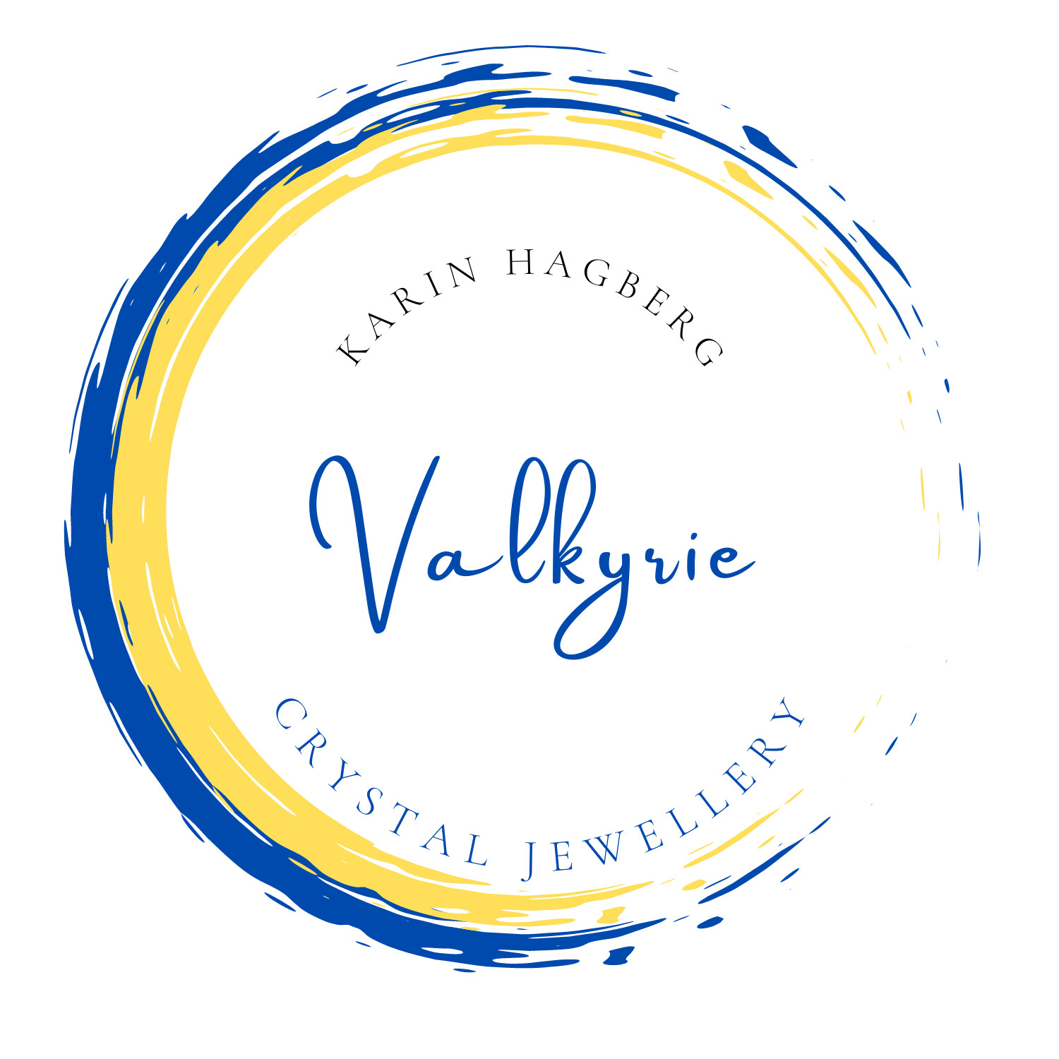 Valkyrie - Unique Crystal Jewellery
