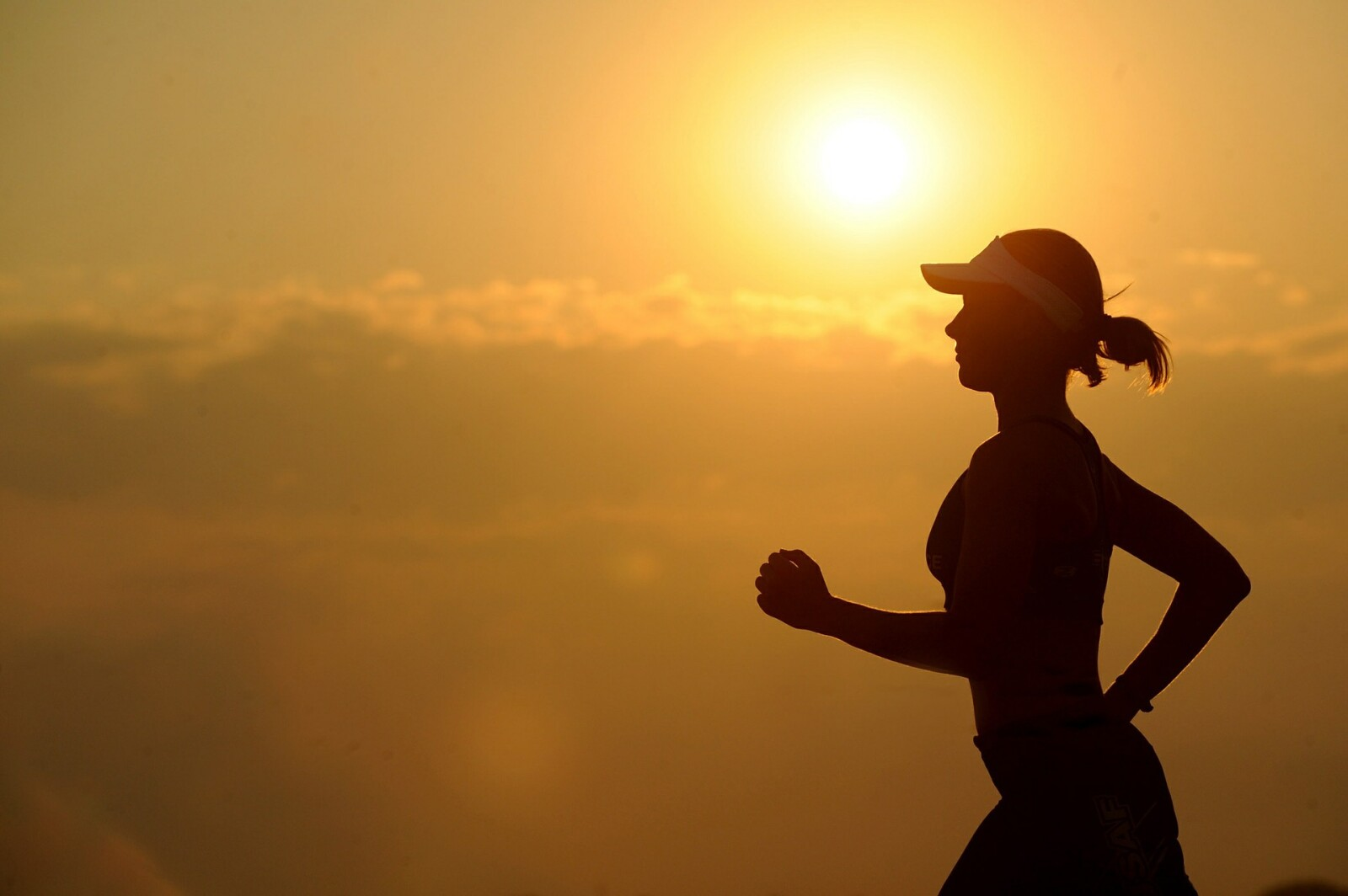 Exercise Can Strengthen Your Immune System