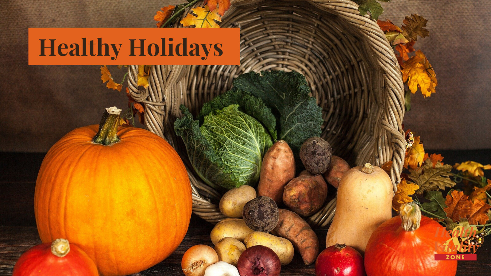 Make Healthy Choices This Holiday Season
