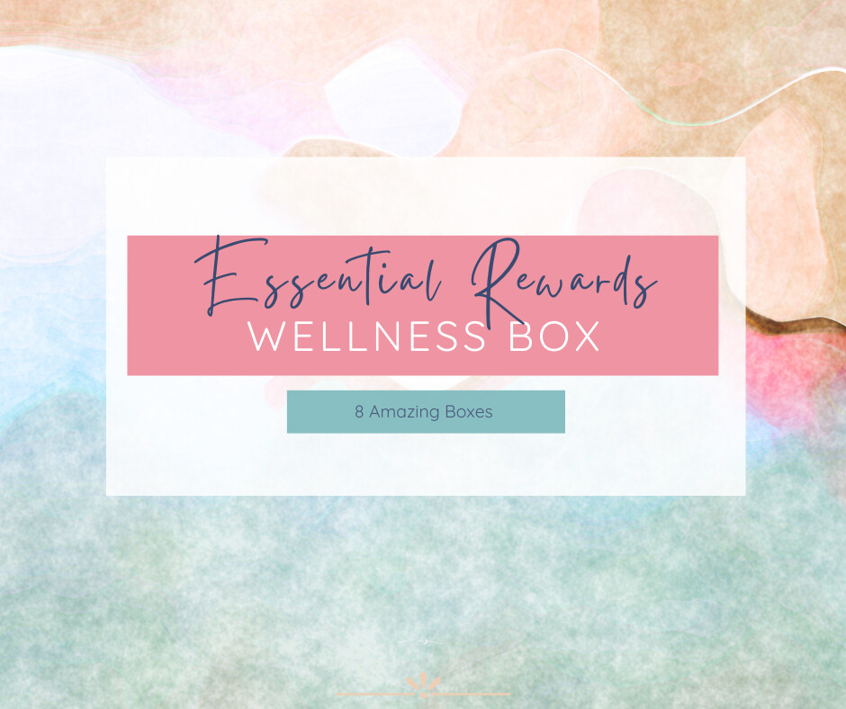 Your January 2021 Monthly Wellness Box Options!