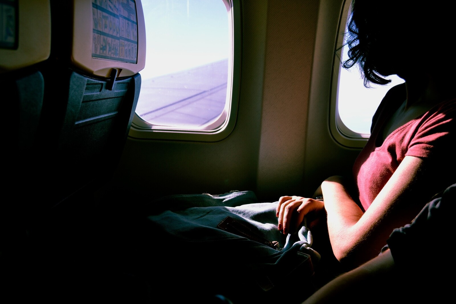 Practical Tips for Airplane Travel
