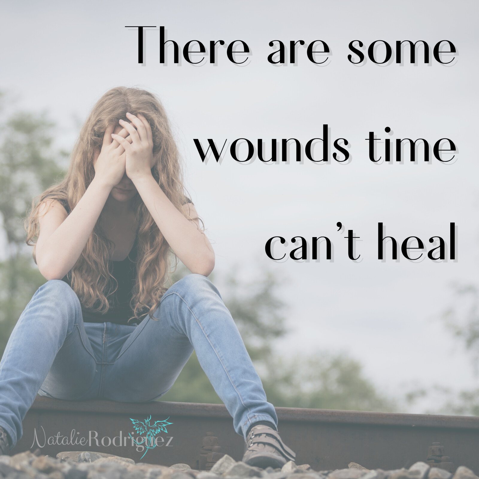 Time Doesn't Heal All Wounds
