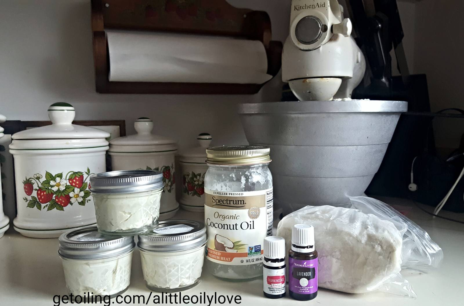 Luxurious Face Cream Recipe
