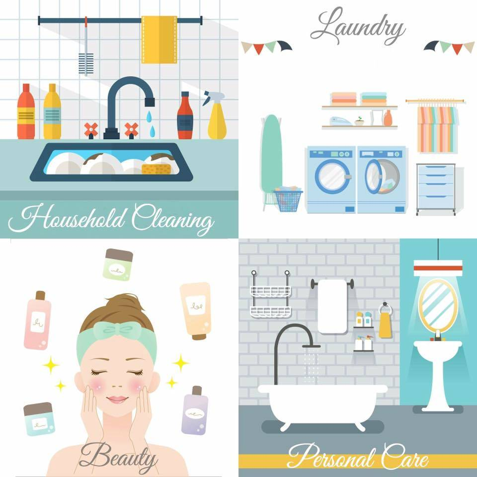 "Deadly Household Items: 8 Safer Options To ""Deadly"" Household Products"